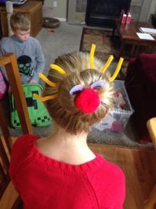 Ada Rudolph Hair